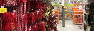 Holiday Display Photo