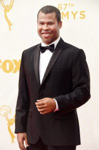 Photo of Jordan Peele
